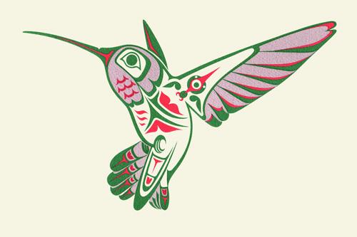 hummingbirdII