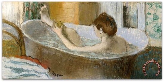 woman_in_her_bath